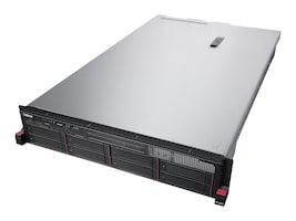 Lenovo TopSeller ThinkServer RD450 Intel 2.4GHz Xeon, 70DC001FUX, 18339168, Servers