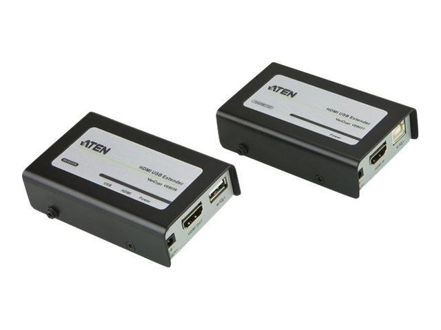 Aten HDMI USB Extender, VE803, 16402055, Video Extenders & Splitters