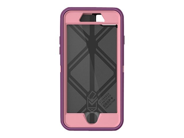 OtterBox Defender Case for iPhone 7, Arabesque