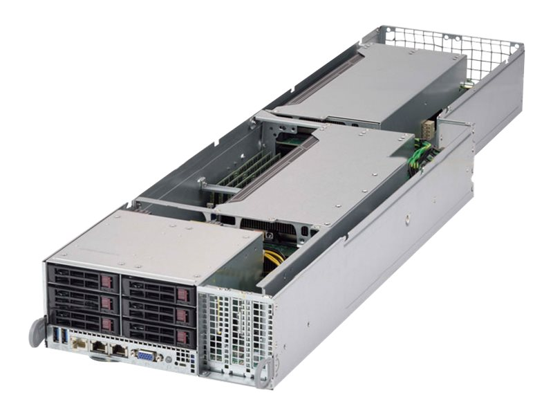 Supermicro SYS-F628G2-FT+ Image 2