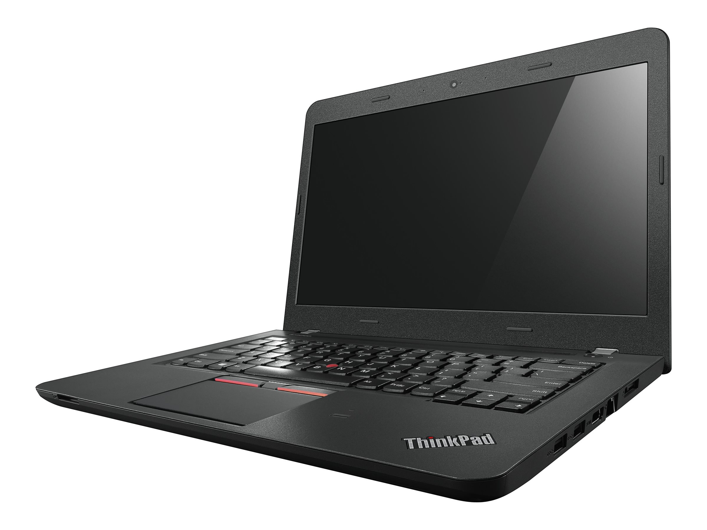 Scratch & Dent Lenovo ThinkPad E450 Core i5-5200U 2.2GHz 4GB 500GB ac BT FR WC 6C 14 HD W7P64-W8.1P, 20DC004CUS, 30911593, Notebooks