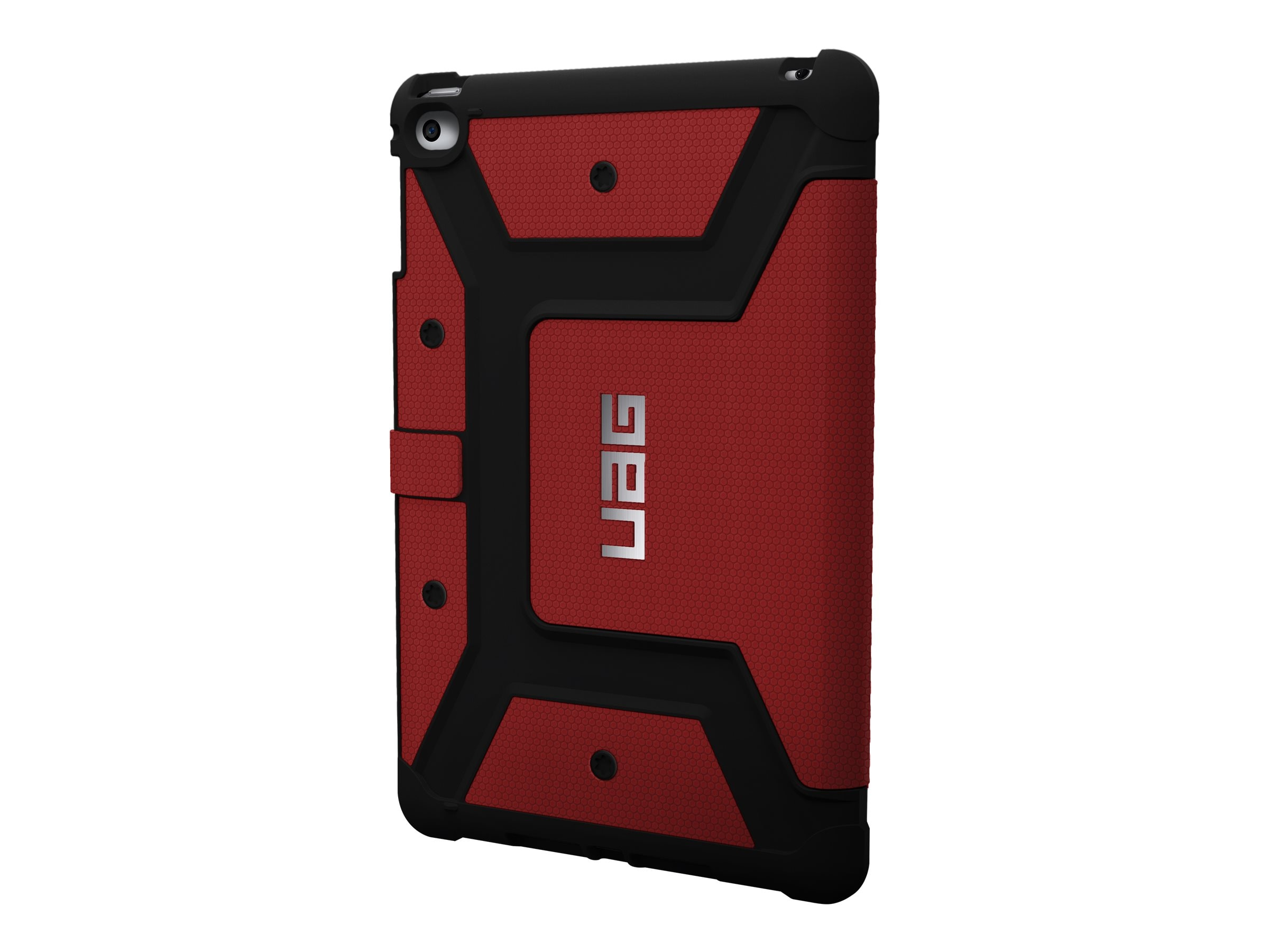 Urban Armor Gear UAG-IPDM4-RED-VP Image 3