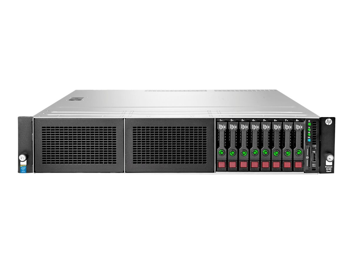 Hewlett Packard Enterprise 833970-B21 Image 1