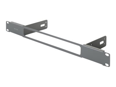 Belkin OmniView Rack-mount kit for 4-port PRO3 and PRO2 KVM Switches