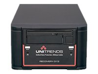 Unitrends Recovery-313 Backup Appliance w  1-Year Support, RC313-1, 17555934, Disk-Based Backup