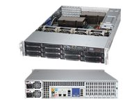 Supermicro SYS-6027AX-TRF-HFT2 Image 1