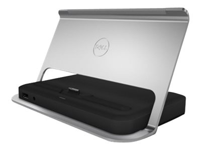 Dell Tablet Dock v2.0 for Venue Pro 11, 3KVK6, 30946139, Docking Stations & Port Replicators