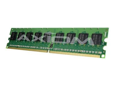 Axiom 2GB PC3-8500 240-pin DDR3 SDRAM UDIMM for Select Models, AX31066E7S/2G