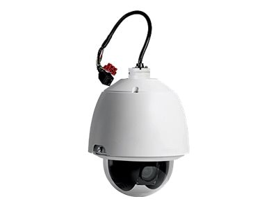 TRENDnet Outdoor 1.3MP HD PoE+ Speed Dome Network Camera