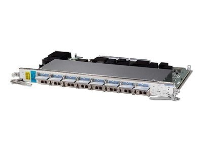 Refurb. Cisco Refurb. CRS-1 8x10GE CPNT Interface Module, Cisco Warranty, 8-10GBE-RF