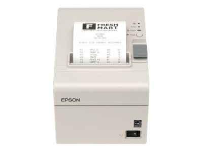 Epson TM-T20IIM MPOS ENN8.5 Bluetooth IOS Android Printer, C31CD52666