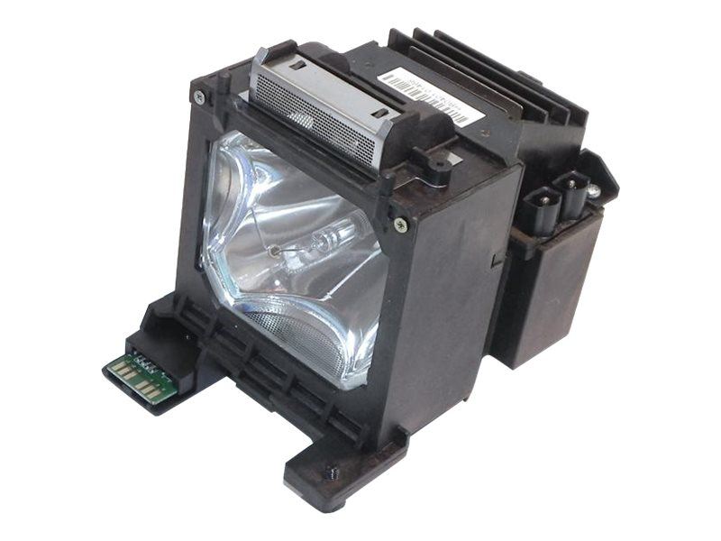 Ereplacements Replacement Lamp for Select NEC Projectors