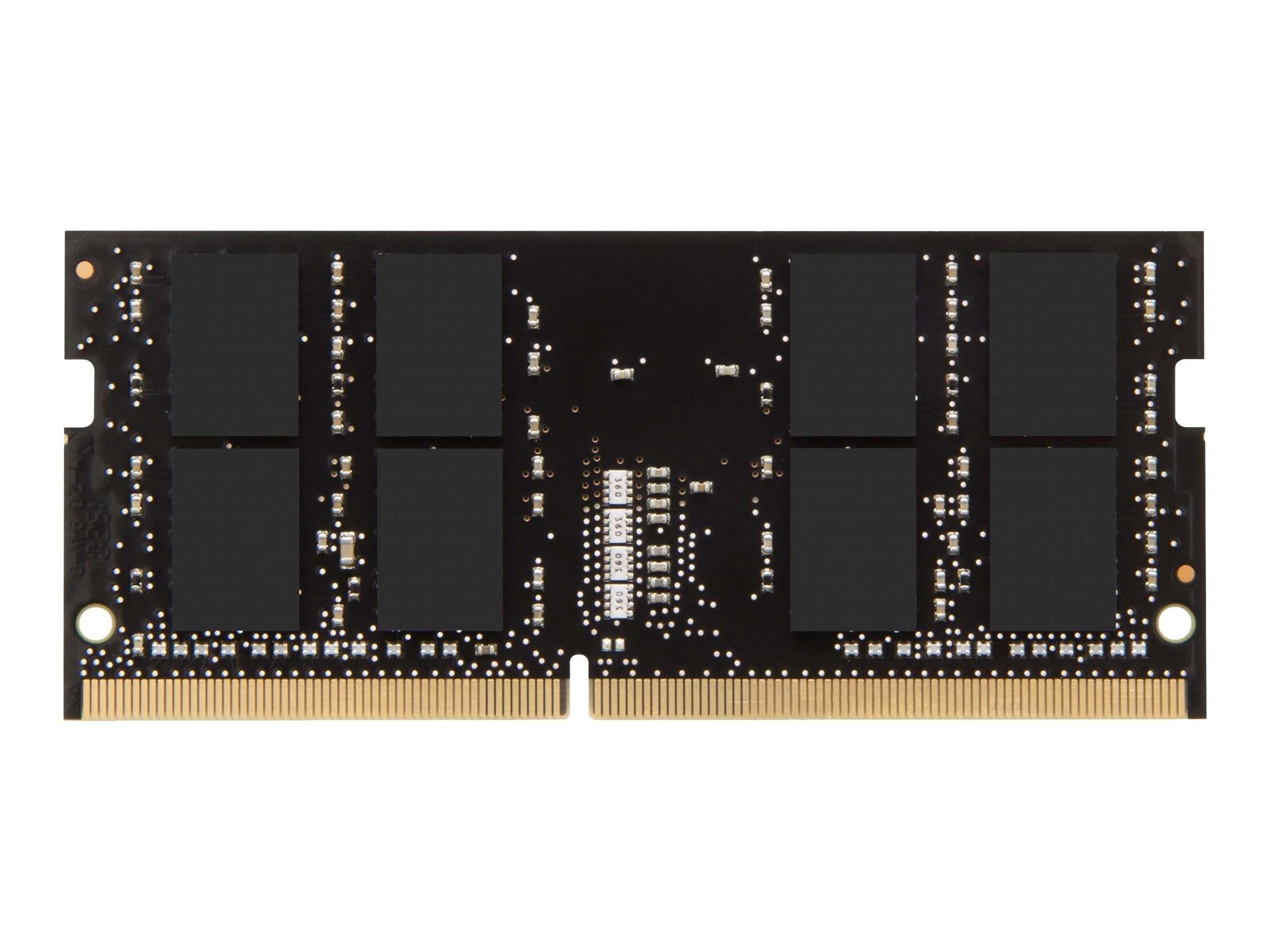 Kingston 4GB PC4-19200 260-pin DDR4 SDRAM SODIMM, HX424S14IB/4