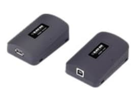 Black Box USB 2.0 CAT5 Extender, IC280A, 16247260, Adapters & Port Converters