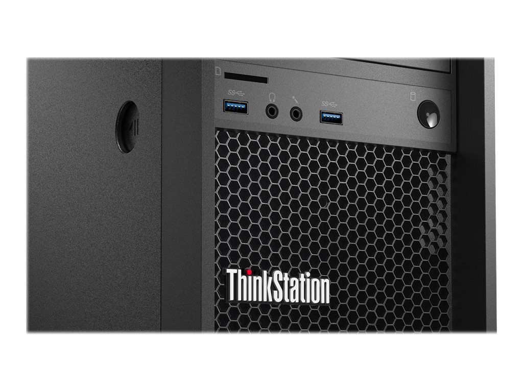 Lenovo ThinkStation P320 3.4GHz Core i5 Windows 10 Pro 64-bit Edition, 30BH002TUS