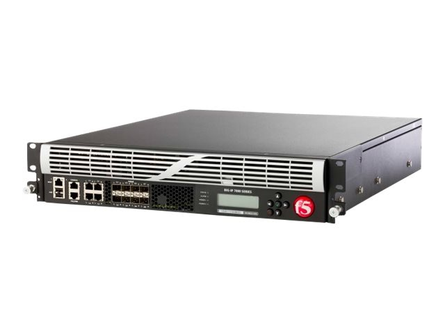 F5 Networking F5-BIG-GTM-7200V Image 1