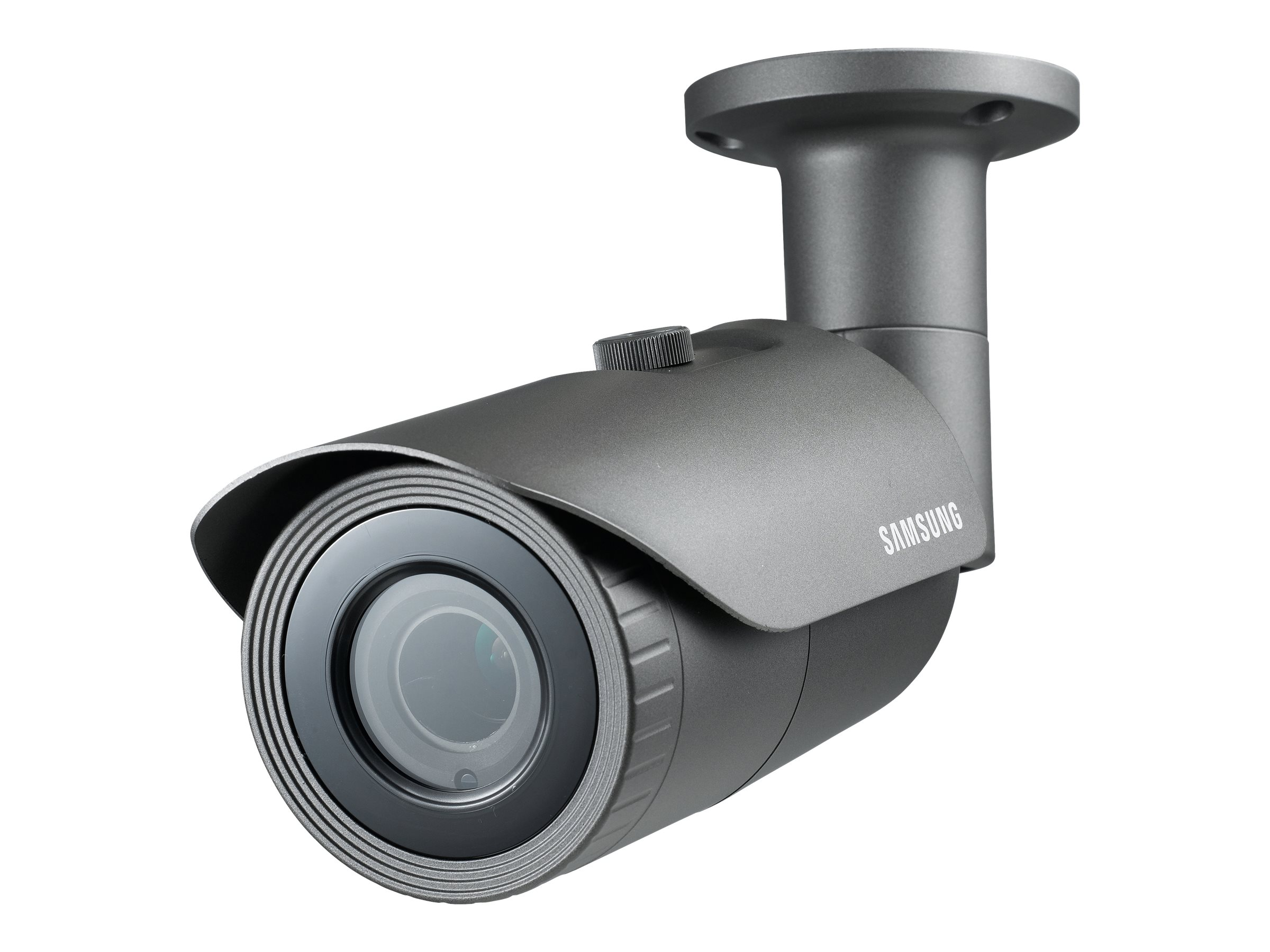 Samsung 1000TVL Premium Resolution Weatherproof IR Camera with 3-10mm Lens, SCO-5083R, 19098554, Cameras - Security