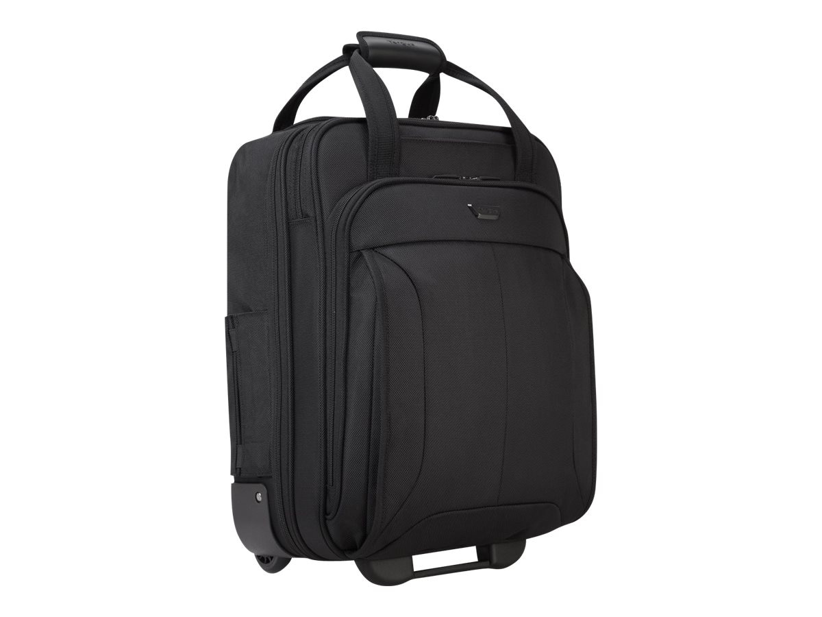 Targus Corporate Traveler Vertical Roller 15.6, CUCT03R