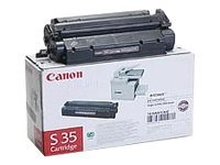 Canon S35 Black Cartridge for imageclass D320 & D340 Printers