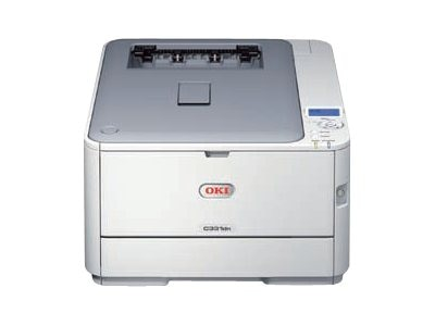 Oki C331dn Digital Color Printer, 62443601