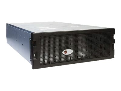Quantum Ultra56 AssuredSAN 4854 2RM 12Gb AC Storage Array w  56X2TB SAS 7.2K RPM Drives, D4854CN11207DA, 19019772, SAN Servers & Arrays