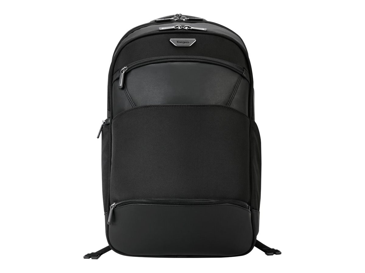 Targus Mobile VIP TSA Backpack SPS 15.6 Black, PSB862