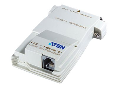 Aten High Speed Parallel Line Extender, IC164, 194826, Network Extenders
