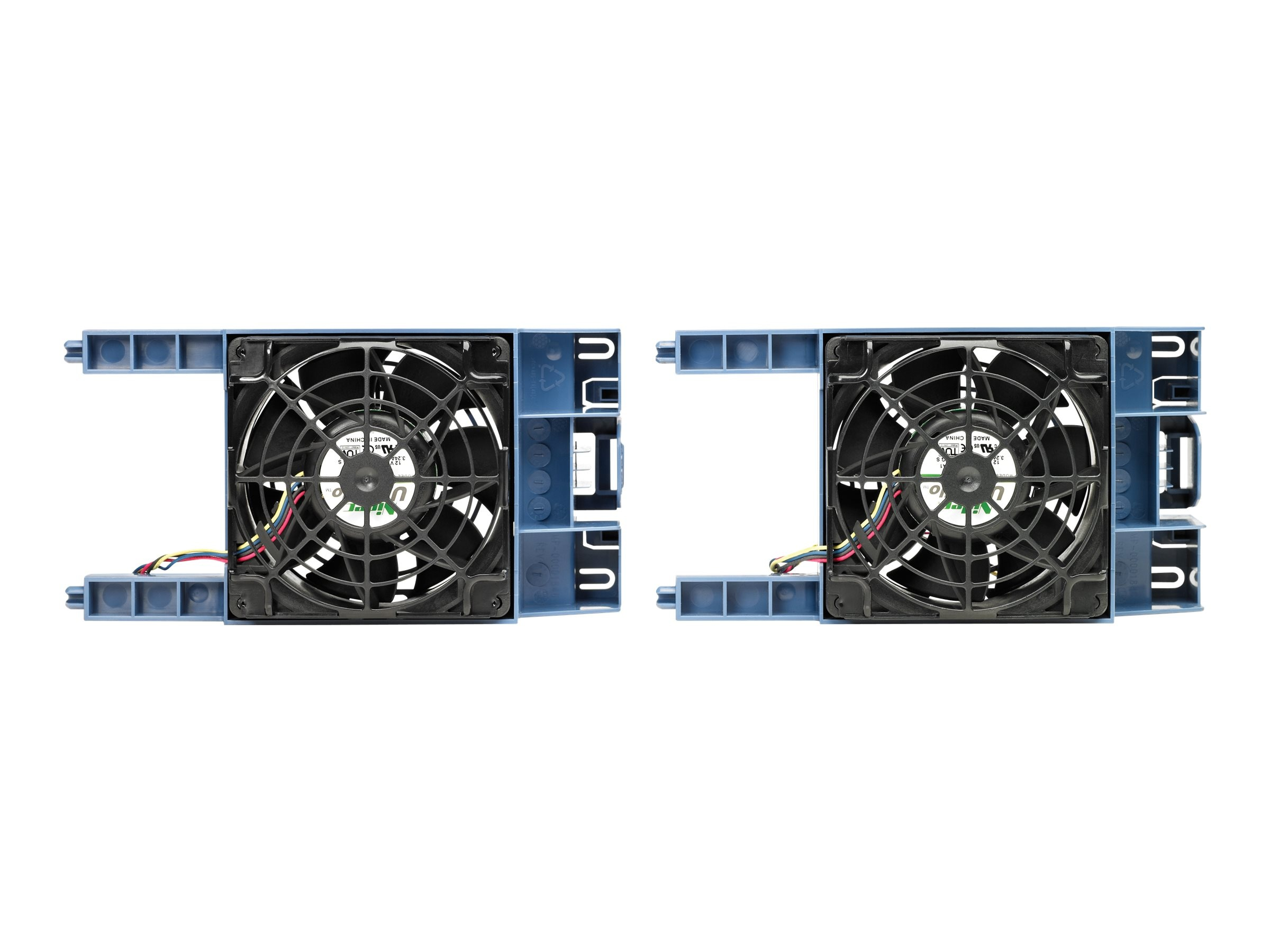 HPE System Fan Upgrade Kit for ML110 Gen9, 789654-B21, 19337084, Cooling Systems/Fans