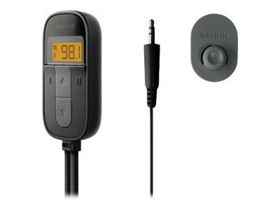 Belkin TuneCast Universal Inline with 3.5mm Jack