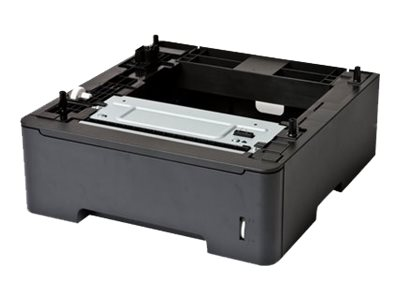 Brother 500-Sheet Optional Lower Paper Tray for DCP-8150DN, DCP-8155DN, HL-5450DN, HL-5470DW, HL-6180DW