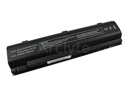 Arclyte Battery Performance-Lithium Li-Ion 10.8V 5200mAh 6-cell for HP Compaq Pavilion Series, N00136, 16204497, Batteries - Notebook