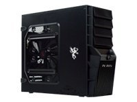 In-win Griffin-Y Chassis, ATX, Black, GRIFFIN-B, 11400843, Cases - Systems/Servers