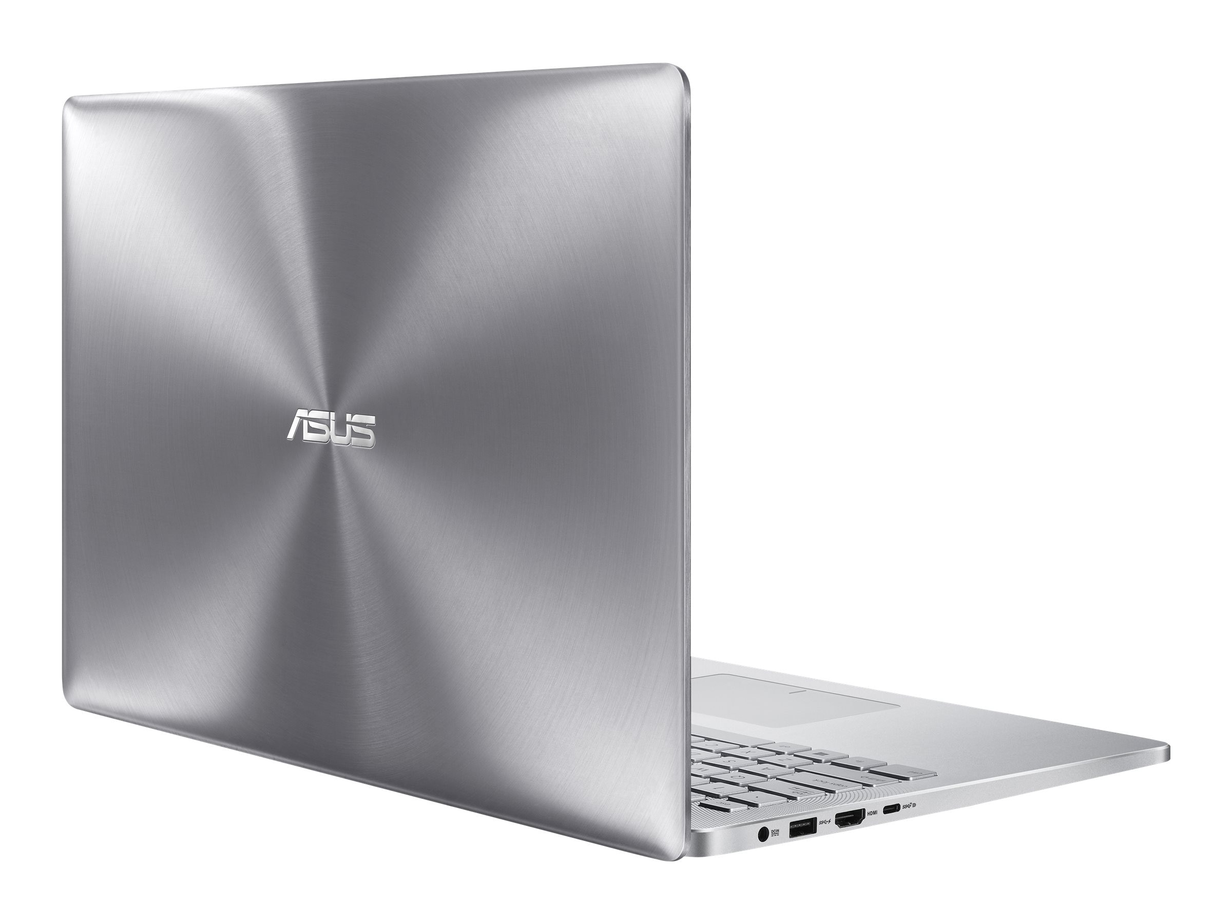Asus Zenbook Pro Core i7 2.6GHz 16GB 512GB SSD 960M 15.6 4K MT W10-64, UX501VW-DS71T, 30975036, Notebooks