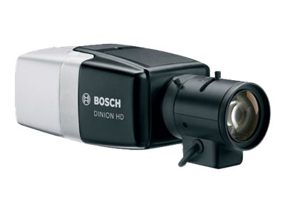 Bosch Security Systems Dinion HD 720p Camera, IVA Installed