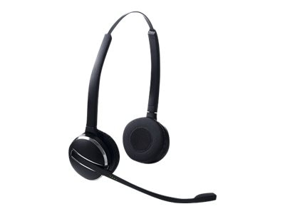 Jabra PRO 9460 Duo Headset Only, 14401-03, 13112378, Headsets (w/ microphone)