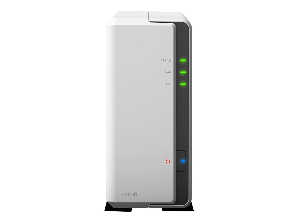 Synology DS115J Image 1