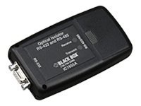 Black Box RS-232 to RS-422 RS-485 Opto-Isolated Converter