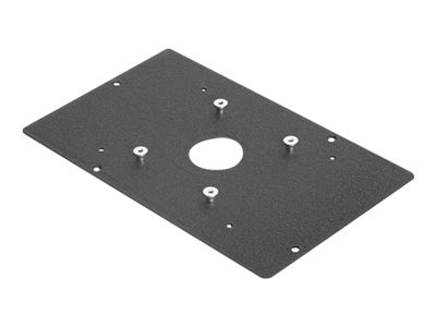 Chief Manufacturing Custom RSM Interface Bracket, Black