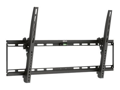 Tripp Lite Tilt Wall Mount for 37 to 70 Flat-Screen Displays, TVs, LCDs, Monitors, DWT3770X