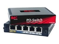 IMC PD-Switch, TX 3 + TX FX-SM1550 LONG-SC, 852-16450, 15635148, Adapters & Port Converters