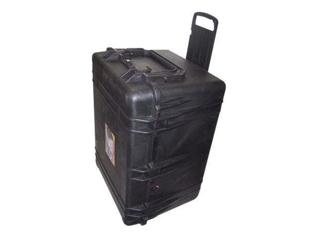 AmpliVox Shipping Box 22.9x31.5x18.9, S1992, 12709973, Carrying Cases - Other