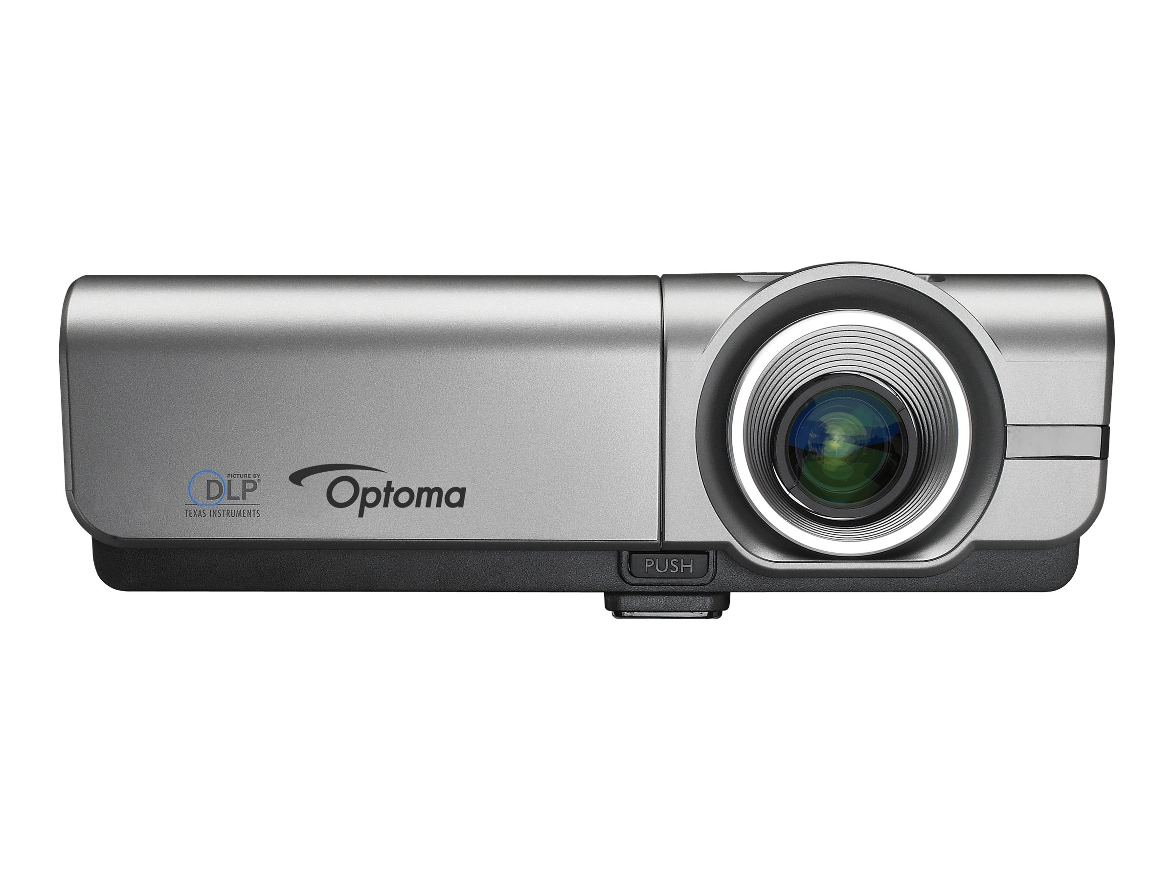 Optoma Technology EH500 Image 3
