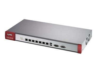 Zyxel Zywall USG300TS Security Appliance w  1Yr. TotalSecure, ZWUSG300TS, 13126286, Network Security Appliances