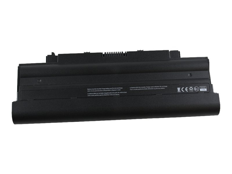 V7 9-Cell Battery Dell Inspiron 13R 14R 0YXVK2 312-0234 4T7JN 9T48V, DEL-I13RX9V7, 16078531, Batteries - Notebook