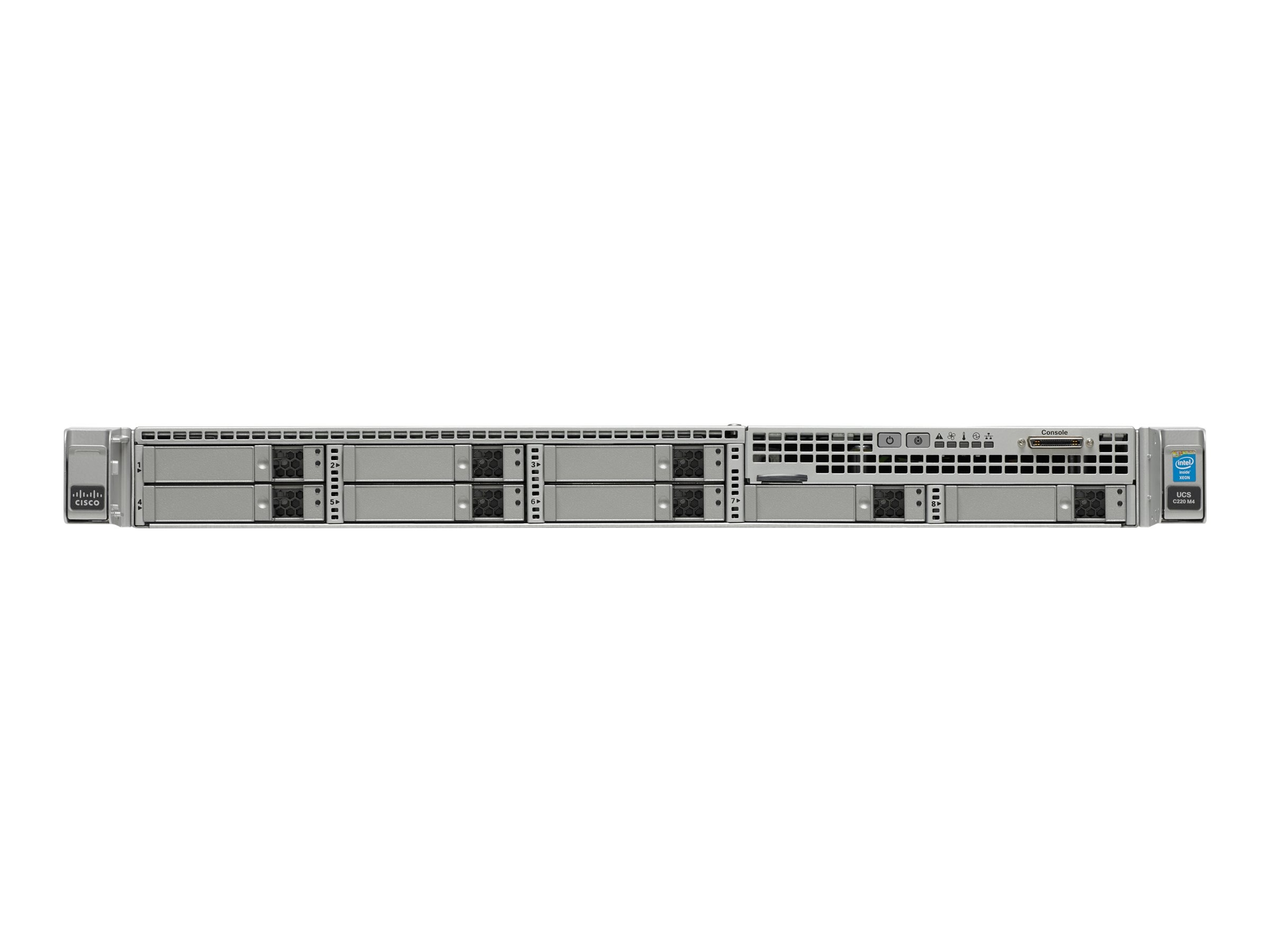 Cisco UCS-SP-C220M4-B-A2 Image 2
