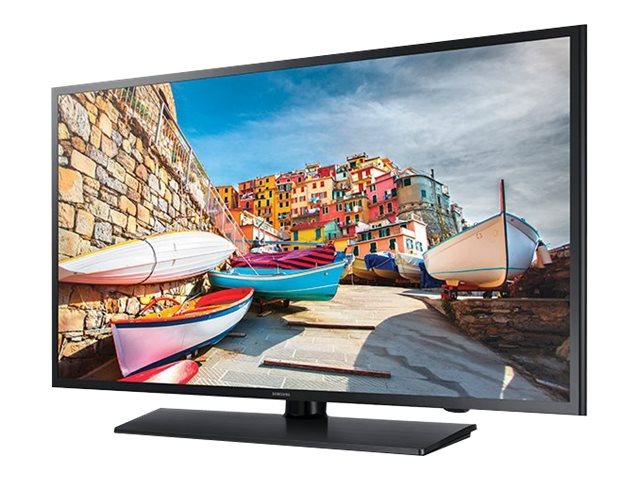 Samsung 40 HE478 Full HD LED-LCD Hospitality TV, Black