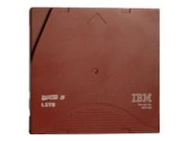 IBM 1.5TB Ultrium LTO-5 Data Cartridge, 46X1290, 11882571, Tape Drive Cartridges & Accessories