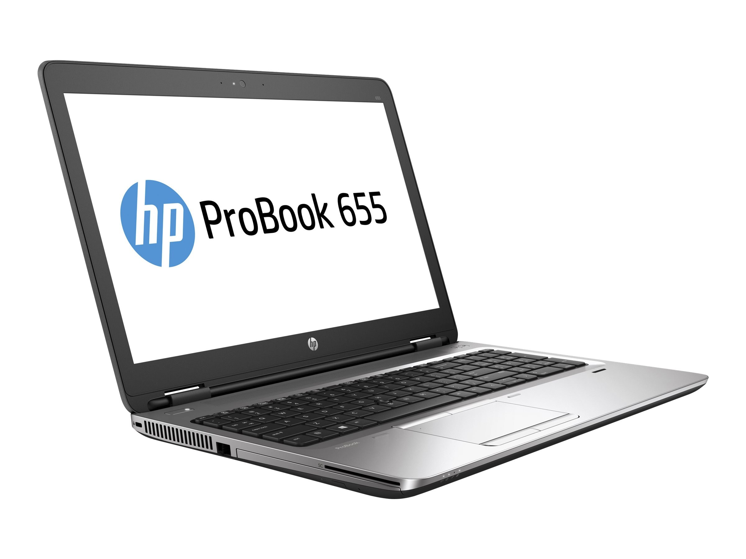 HP ProBook 655 G2 1.6GHz A6 15.6in display, X9V27UT#ABA