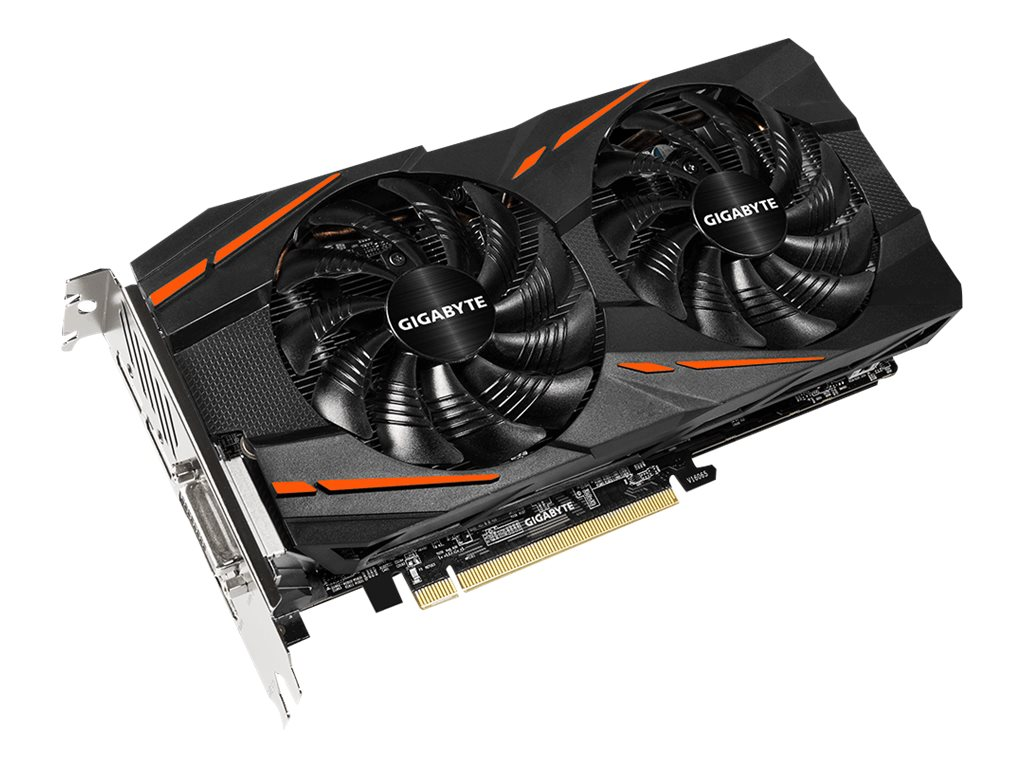 Gigabyte Technology GV-RX470G1 GAMING-4GD Image 3