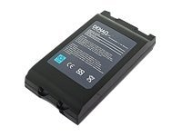 Denaq 6-Cell 4700mAh Battery for Toshiba Portege, DQ-PA3191U-6, 15065405, Batteries - Notebook